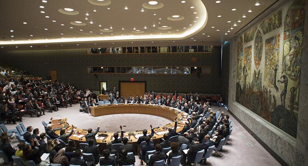 کویت رییس دوره ای شورای امنیت سازمان ملل شد
