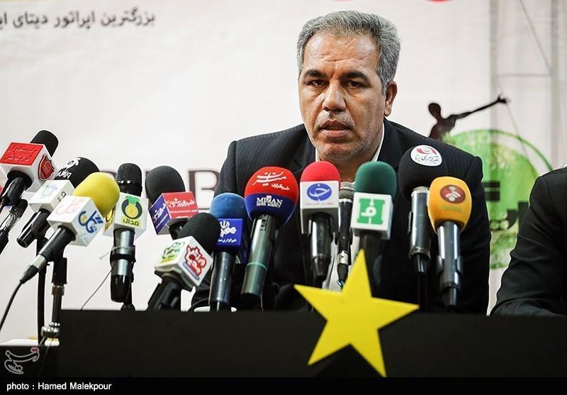 عرب: اول باید طلب برانکو را بدهیم بعد درباره مسائل دیگر با او صحبت کنیم، برای لیست خرید اقدام کردیم