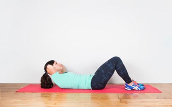 تقویت عضلات بدن با این راه چاره ها