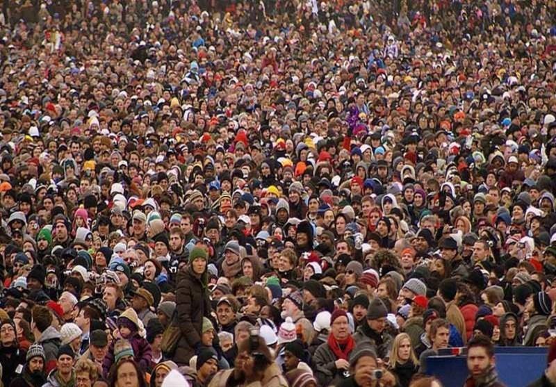 ضرورت افزایش جمعیت