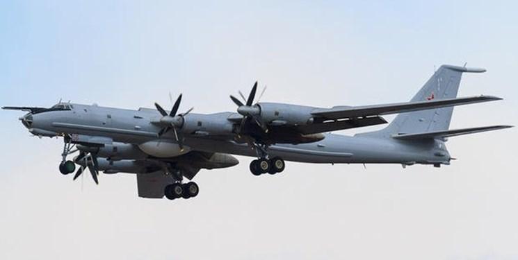 ورود هواپیماهای تجسسی روسیه به منطقه دفاع هوایی آلاسکا