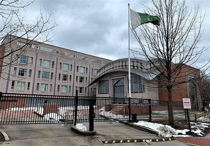 لغو منع تردد دیپلمات های پاکستانی در نیویورک