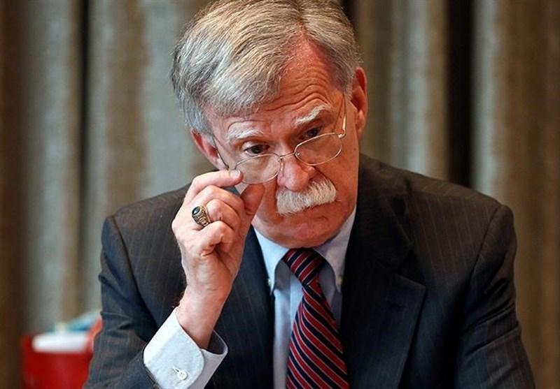 گزارش، پاسخ مناسب روسیه به ادعای موشکی بولتون