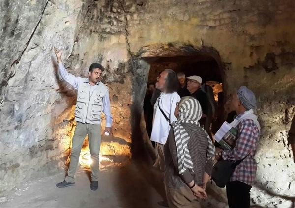 زیویه و کرفتو شناسنامه تاریخی کردستان هستند