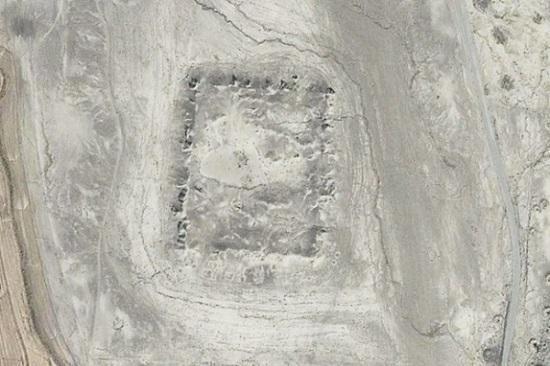 شروع پژوهش های باستان شناسی در محوطه تاریخی توی در اسفراین
