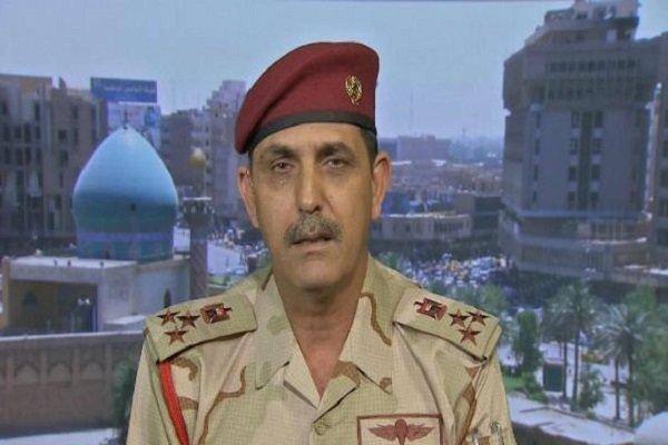 ائتلاف آمریکایی بدون موافقت بغداد وارد حریم هوایی عراق نشود