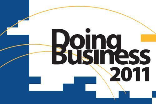 گزارش کامل تجارت و کسب و کار 2011