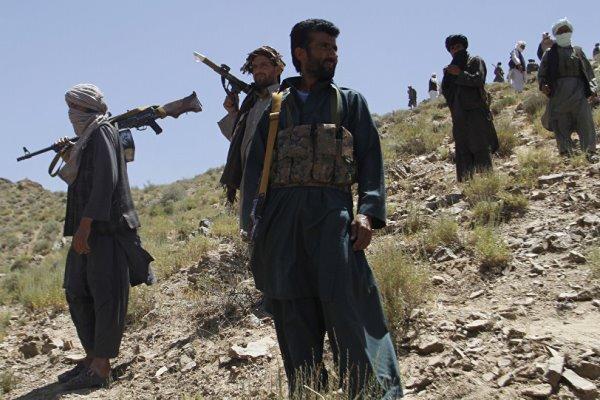 طالبان مسئولیت انفجار مهیب در میدان مرکزی قندوز را برعهده گرفت