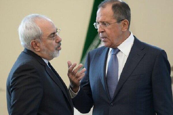 وزیرخارجه روسیه: مذاکرات با ایران سازنده بود