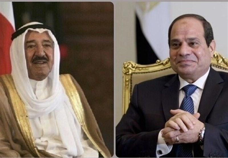 السیسی در سفر به کویت به دنبال چیست؟