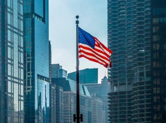 اشتغال زایی در آمریکا نصف شد