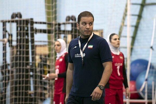 قراردادم با تیم العربی دو ساله است، تمرینات با برنامه من شروع شد