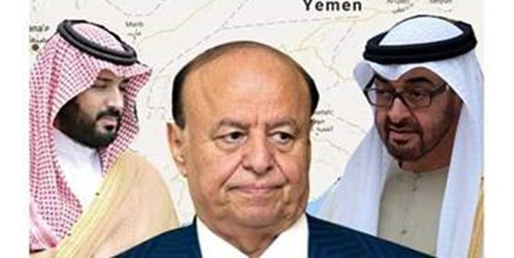 ریاض از دولت هادی خواست فوراً با جدایی طلبان یمن وارد مذاکره گردد