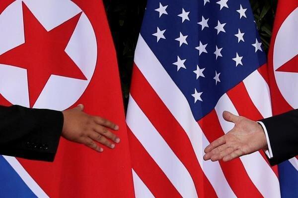 ابراز تمایل کره شمالی به از سرگیری گفتگوهای هسته ای با آمریکا