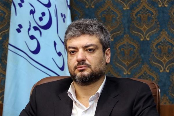 پیغام تبریک رئیس مرکز روابط عمومی سازمان میراث فرهنگی به مناسبت روز خبرنگار