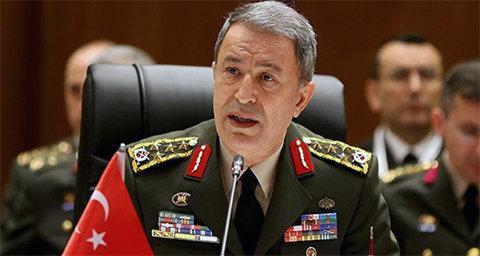تصمیم تازه ترکیه درباره سوریه