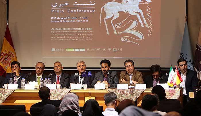 بازدید 100هزار نفر از نمایشگاه ایران، مهد تمدن در اسپانیا