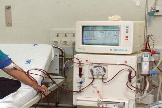 اختصاص 8 دستگاه دیالیز به بیمارستان های خراسان شمالی