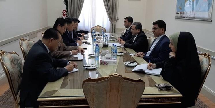 عراقچی: آمریکا نشان داد طرف قابل اعتمادی برای تبادل نظر نیست