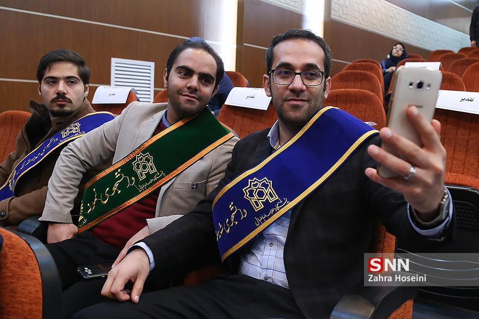 ثبت نام انتخاب دانشجویان نمونه در دانشگاه تبریز شروع شد