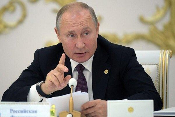 پوتین امروز راهی امارات است