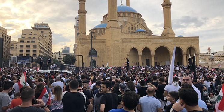 مقامات و مطبوعات لبنان درباره تحولات و اعتراضات اخیر چه می گویند؟