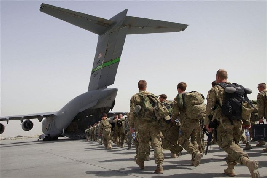 خروج نظامیان از سوریه، هژمونی جهانی آمریکا را با تهدید روبرو نموده است