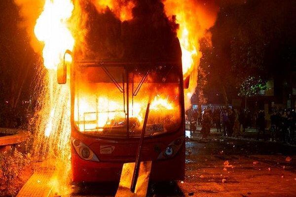 ادامه اعتراضات در شیلی، آمار متفاوت کشته ها