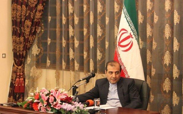 دیدار هیات انصارلله با دستیار ارشد وزیر خارجه در امور ویژه سیاسی