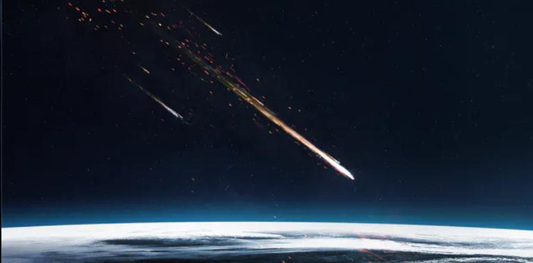 چگونه انسان های اولیه پس از برخورد سیارک مرگبار به زمین زنده ماندند؟