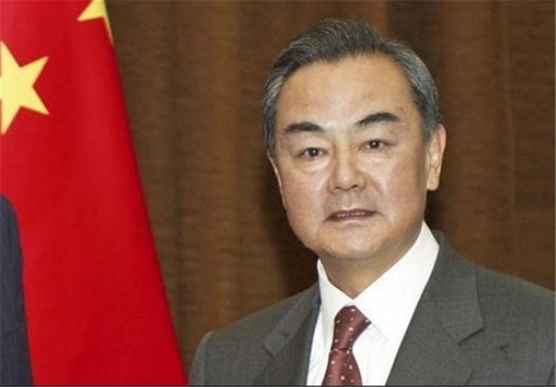 سفر وزیر امور خارجه چین به ایران