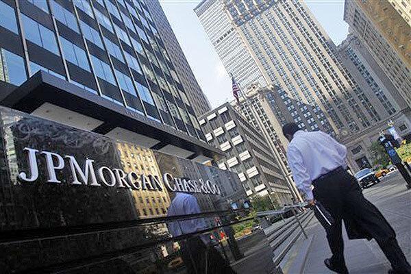 نیمی از کل دارایی های آمریکا در انحصار چهار بانک بزرگ