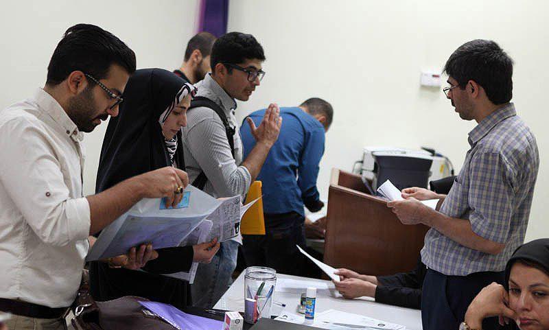 ثبت نام برای انتقال و میهمانی دانشجویان علوم پزشکی شروع شد