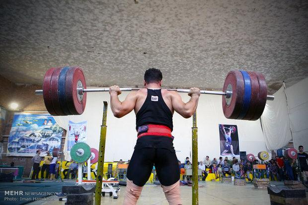 وزنه برداری ایران با تیم دوم در مسابقات آسیایی تایلند حضور پیدا می نماید