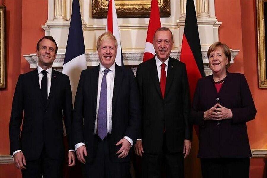 واکنش ترکیه به طرح ناتو درباره بالکان