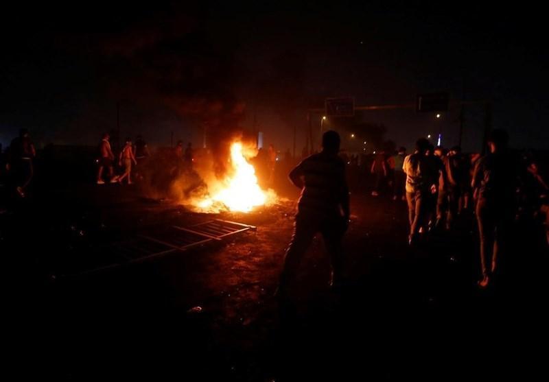 عراق، هشدار عشایر به فرقه صرخی ها، نخبگان نجف: معترضان مسالمت جو صورت نمی پوشانند