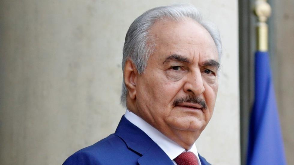 مجلس اروپا حملات نیرو های ژنرال حفتر به پایتخت لیبی را محکوم کرد