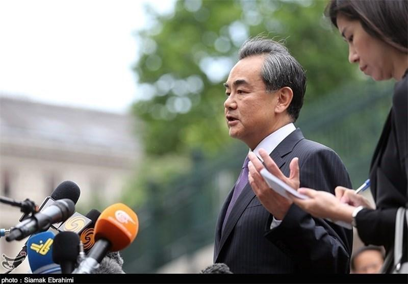 چین: کارگروه راکتور آب سنگین تشکیل می گردد