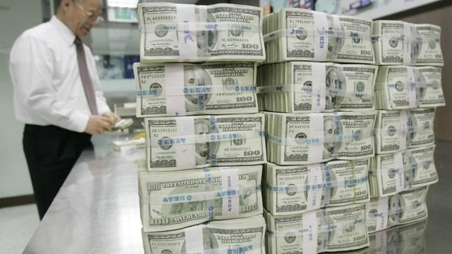 مقصر سیاست های انبساطی افراطی بانک های مرکزی در دنیا کیست؟