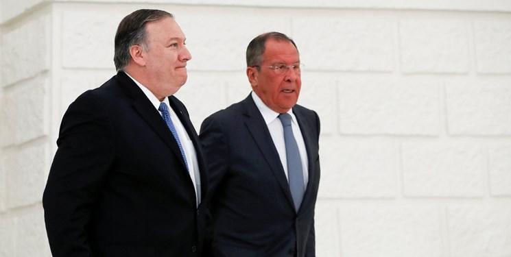 کرملین: سفر لاوروف به واشنگتن نشانه کاهش بحران های دوجانبه نیست