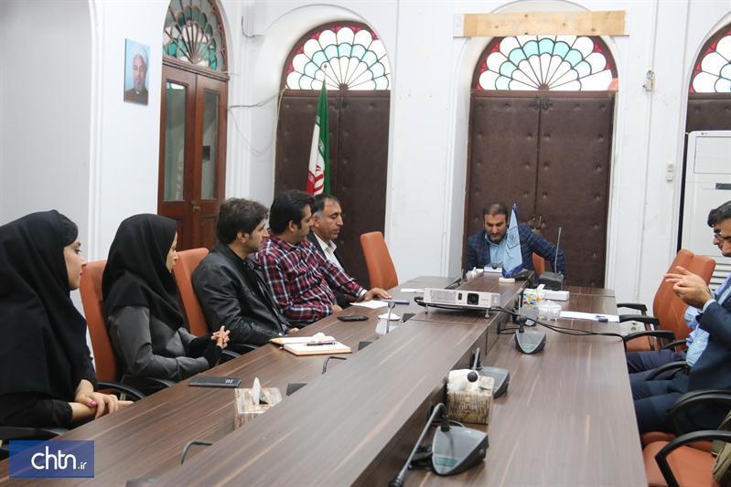 برگزاری دوره آموزشی اصول و مبانی بازاریابی گردشگری در بوشهر