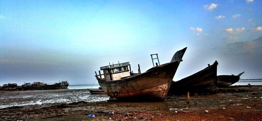 جاذبه های گردشگری بندر جاسک Bandar-e-Jask