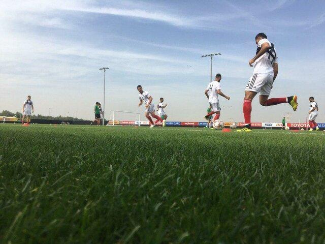 پخش دومین بازی ایران در جام ملت های آسیا
