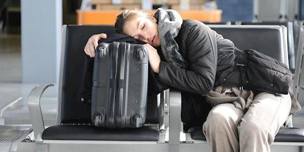 چرا معمولا در سفر ها ناخوش می شوید؟
