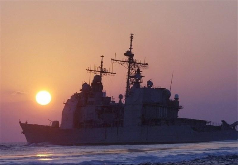 هشدار پکن به واشنگتن درباره وقوع جنگ در دریای جنوبی چین