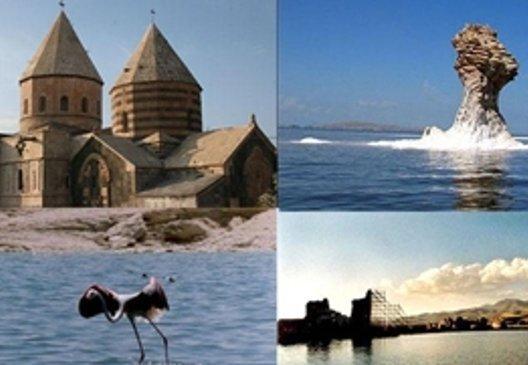 300 میلیارد ریال برای تاسیسات گردشگری آذربایجان غربی اختصاص یافت