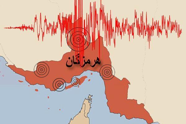 هرمزگان در میان 3 استان پر زلزله کشور، باید قوانین ساخت و ساز سخت گیرانه تر اجرا گردد