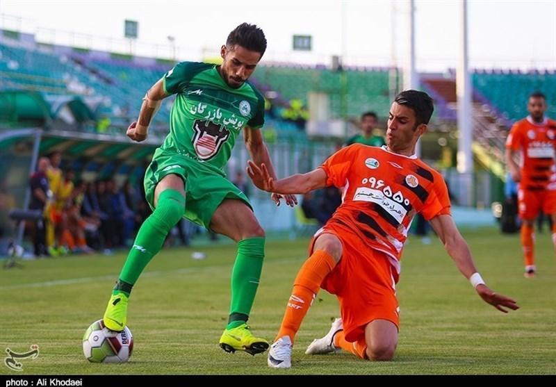 فخر الدینی به تراکتور بازگشت