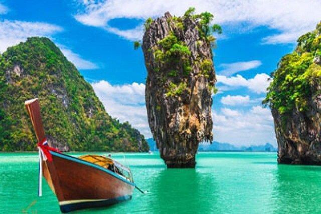 چیزهایی که باید قبل از سفر به تایلند بدانید