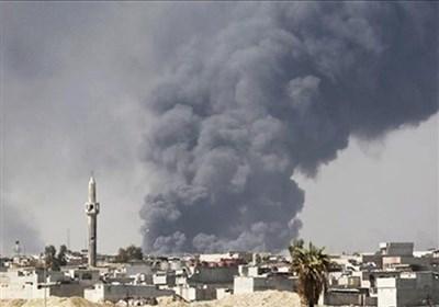 یمن، حملات توپخانه ای به الحدیده و نقض مجدد آتش بس از سوی مزدوران عربستان و امارات